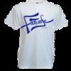Majica - bijela